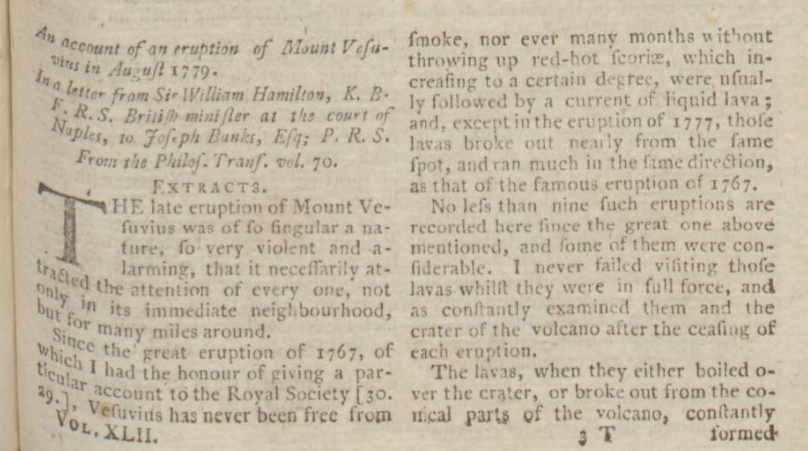 The Scots Magazine - Sunday 01 October 1780