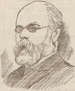 historical newspaper story from 1898 on the life of samuel plimsoll