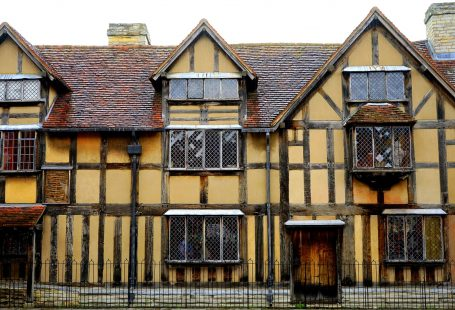 Shakespeare's house