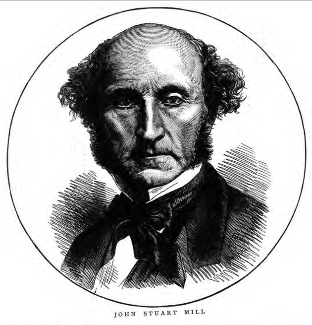the impact of the british philosopher john stuart mill on business and economy Philosophy and their impact on business morals and legislation it was developed by the english philosopher-economist john stuart mill economy and society.