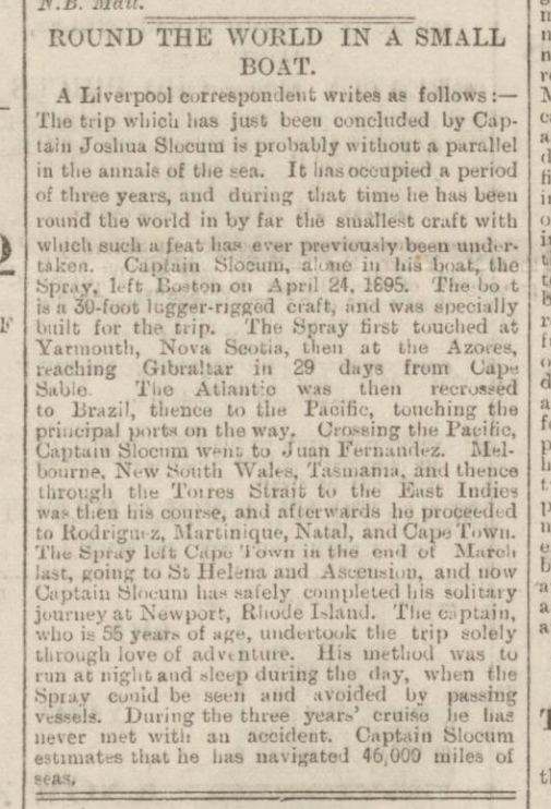 historical newspaper report about The shooting of president garfield