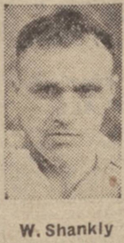 newspaper photo of bill shankly