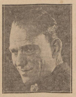 historical newspaper report on The Death of Lon Chaney