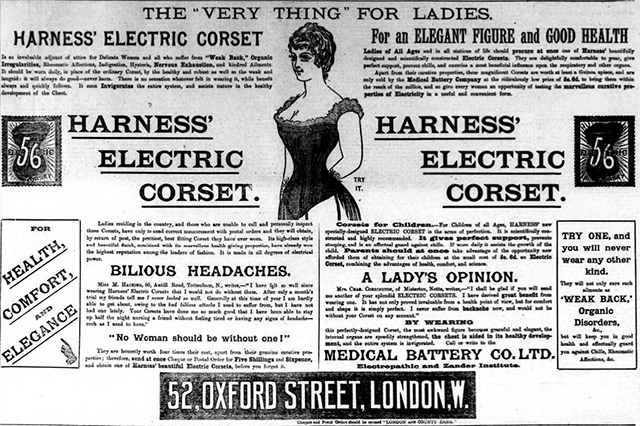Leeds Mercury – Saturday 10 December 1892 Image © THE BRITISH LIBRARY BOARD. ALL RIGHTS RESERVED.