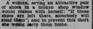 Crime & the Blitz Looting for 'good' - Yorkshire Evening Post - Saturday 30 November 1940