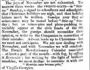 Bell's Weekly Messenger - Saturday 04 November 1871 © THE BRITISH LIBRARY BOARD. ALL RIGHTS RESERVED