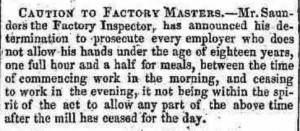 Northern Star and Leeds General Advertiser - Saturday 31 March 1838 © THE BRITISH LIBRARY BOARD. ALL RIGHTS RESERVED