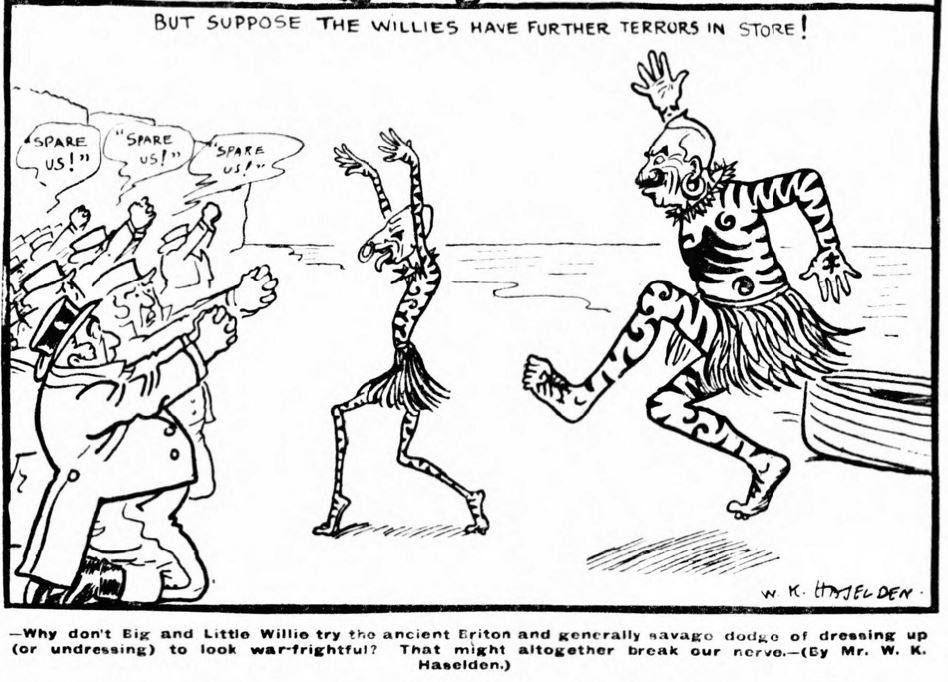 Daily Mirror - Friday 22 January 1915 © THE BRITISH LIBRARY BOARD. ALL RIGHTS RESERVED
