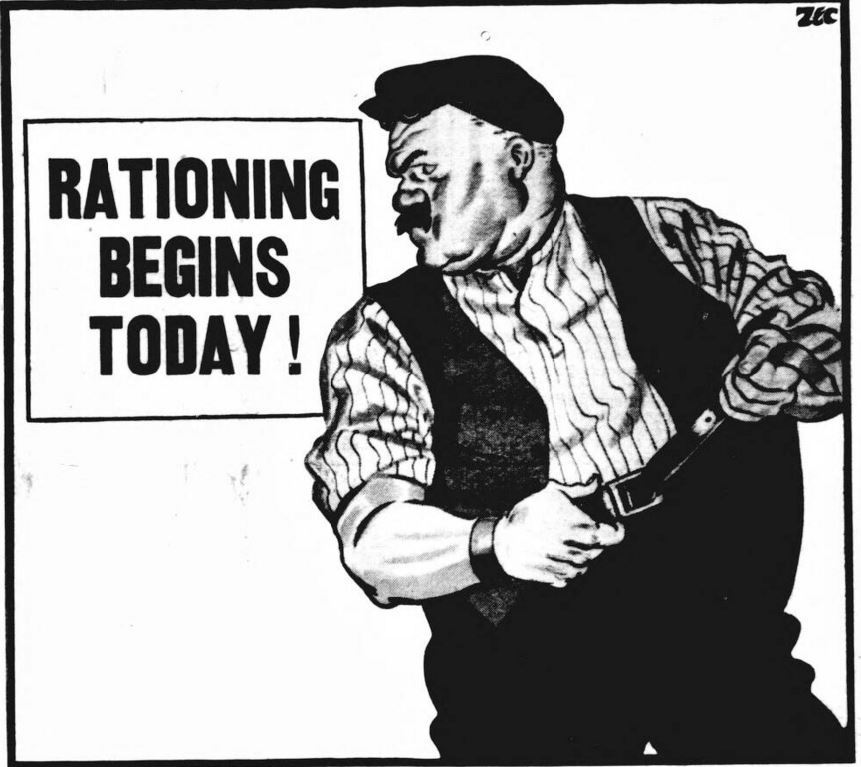 Daily Mirror - Monday 8 January 1940 © THE BRITISH LIBRARY BOARD. ALL RIGHTS RESERVED