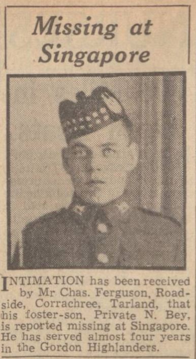 Aberdeen Journal - Wednesday 15 April 1942