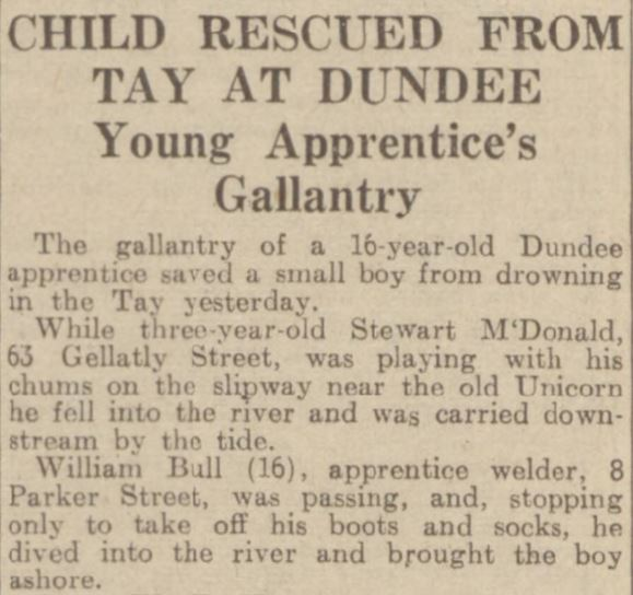 Dundee Courier - Wednesday 13 June 1945
