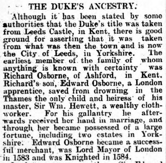 Yorkshire Post and Leeds Intelligencer - Wednesday 11 May 1927