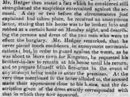 London Standard 31 December 1829 © THE BRITISH LIBRARY BOARD. ALL RIGHTS RESERVED