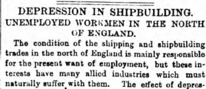 Dundee Courier, 26 April 1884