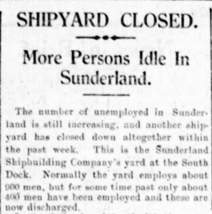 Sunderland Daily Echo and Shipping Gazette, 28 June 1921