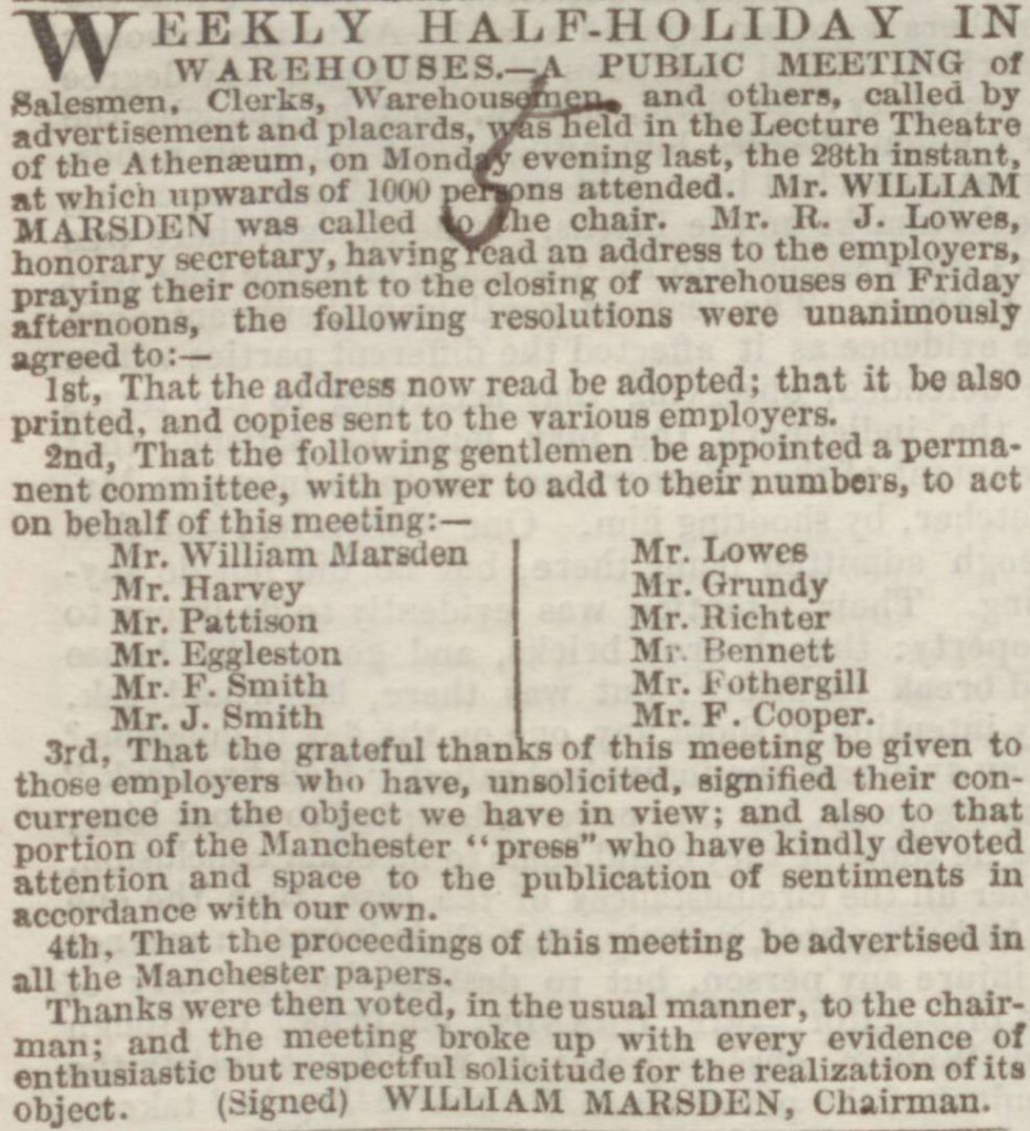 Manchester Courier and Lancashire General Advertiser, 2 September 1843