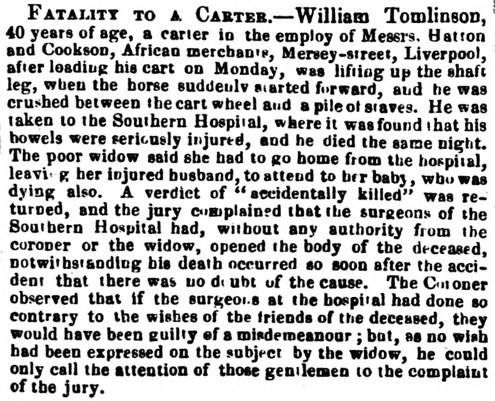 Morning Post, 1 September 1859