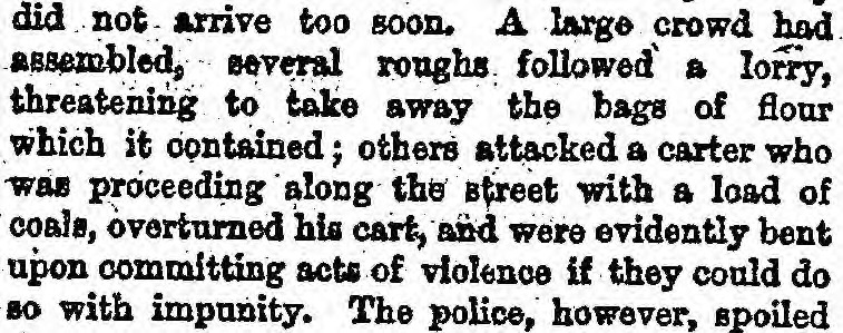 Liverpool Mercury, 19 January 1867