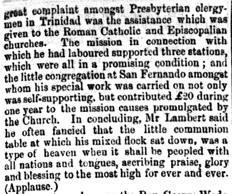 Alloa Advertiser 11 March 1871