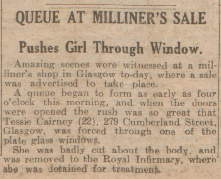 Dundee Evening Telegraph - Wednesday 10 March 1926