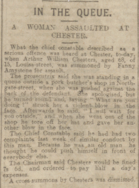 Liverpool Echo - Wednesday 23 January 1918
