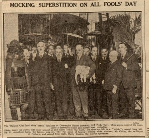 Dundee Evening Telegraph, 2 April 1930