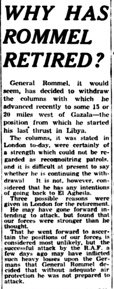 Edinburgh Evening News, 18 February 1942