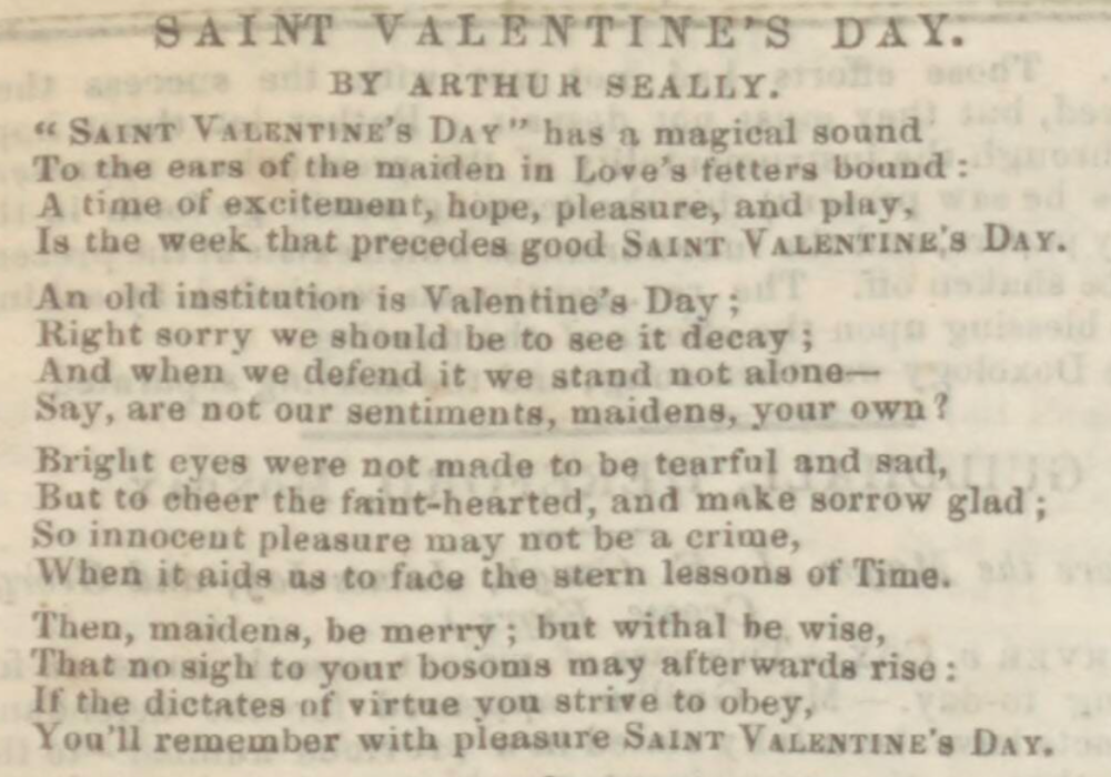 Hereford Journal, 6 February 1856