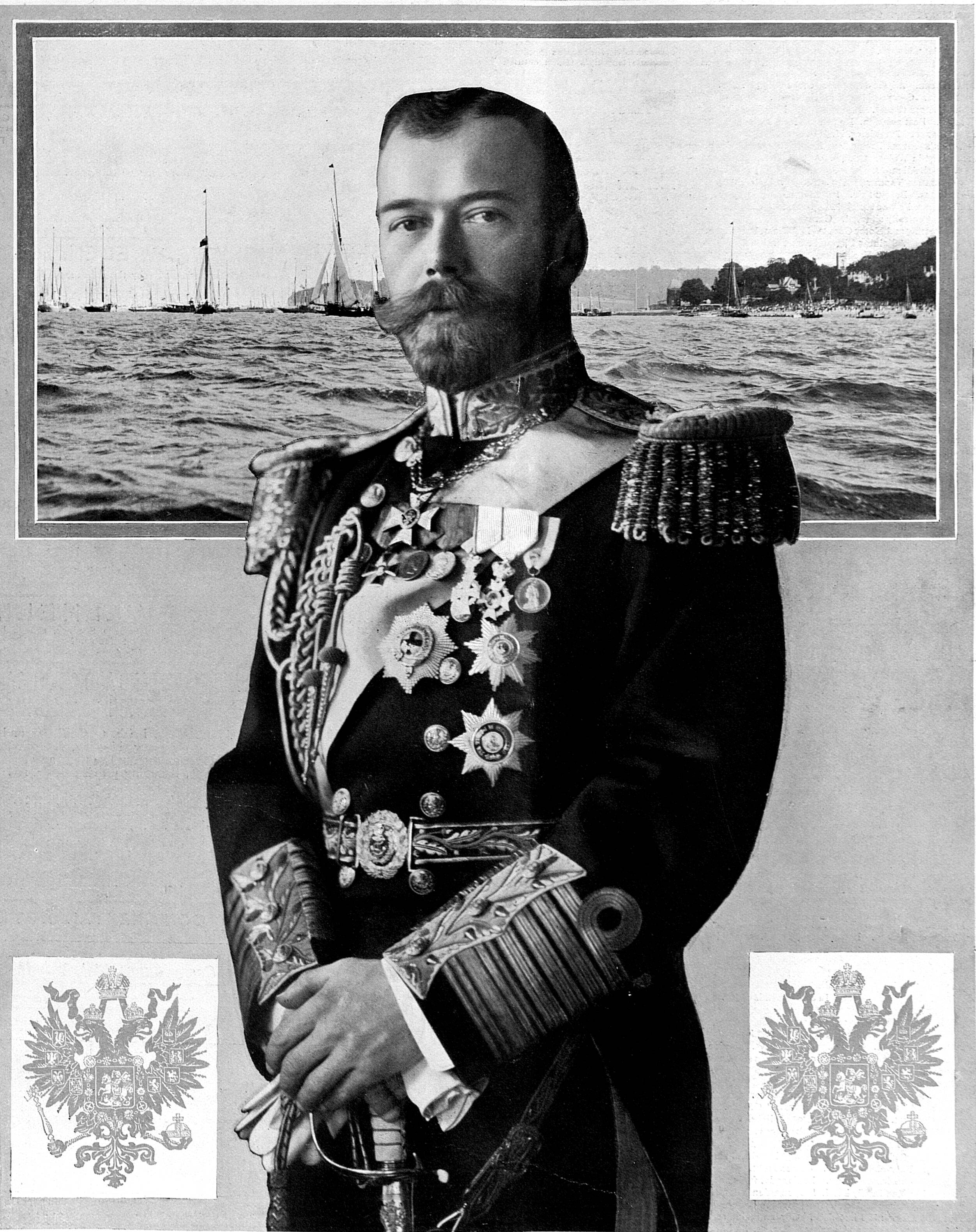 downfall of the tsarist regime A history as/a level section b exemplar essay typed up from the 2016 aqa summer exam the question being: 'tsar nicholas ii's downfall in february/march 1917 was the result of popular discontent for the tsarist regime.