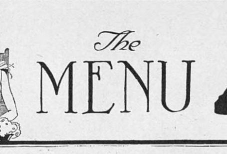 The Menu with The Bystander