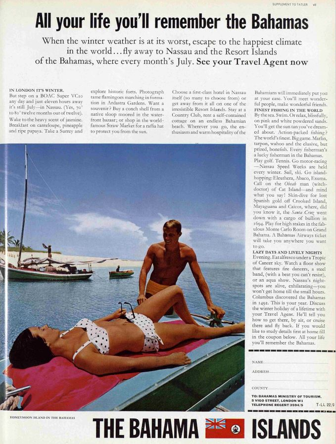 The Tatler - Wednesday 22 September 1965