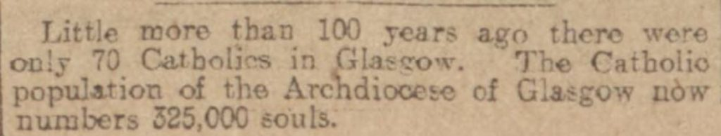 Aberdeen Press and Journal - Saturday 21 April 1906