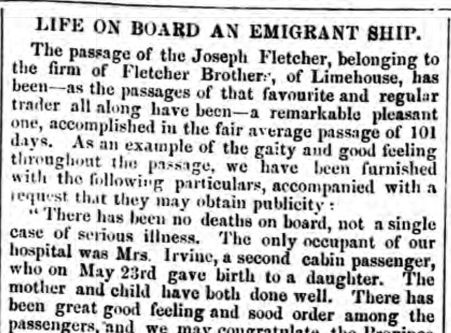 East London Observer 17 Dec 1859