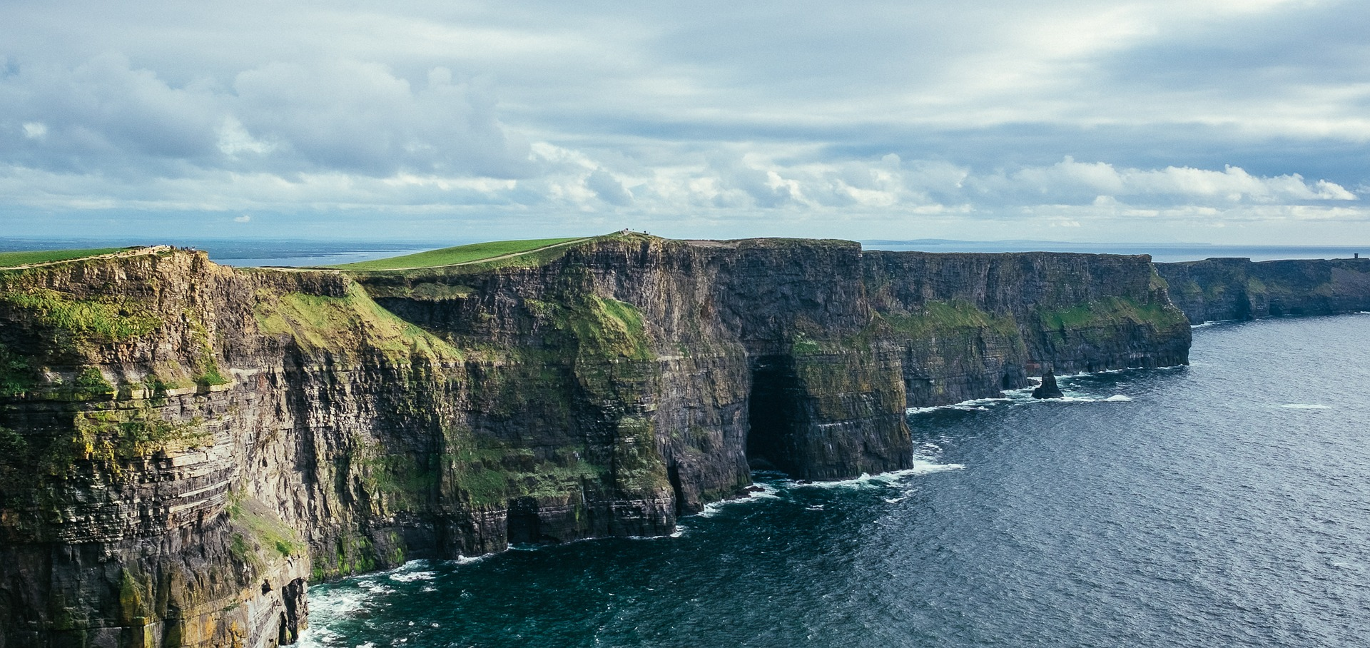 A newspaper from every county in ireland the british newspaper archive blog - Cliffs of moher pictures ...
