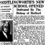Westingworth school opening