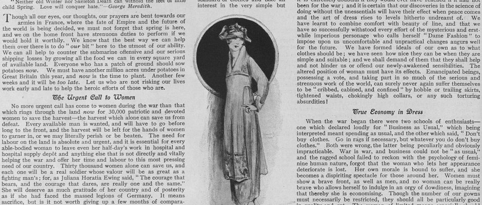 WomansSphereInWarTime_13Apr1918