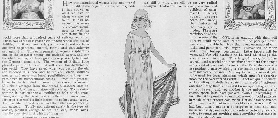 WomansSphereInWarTime_13Jan1917