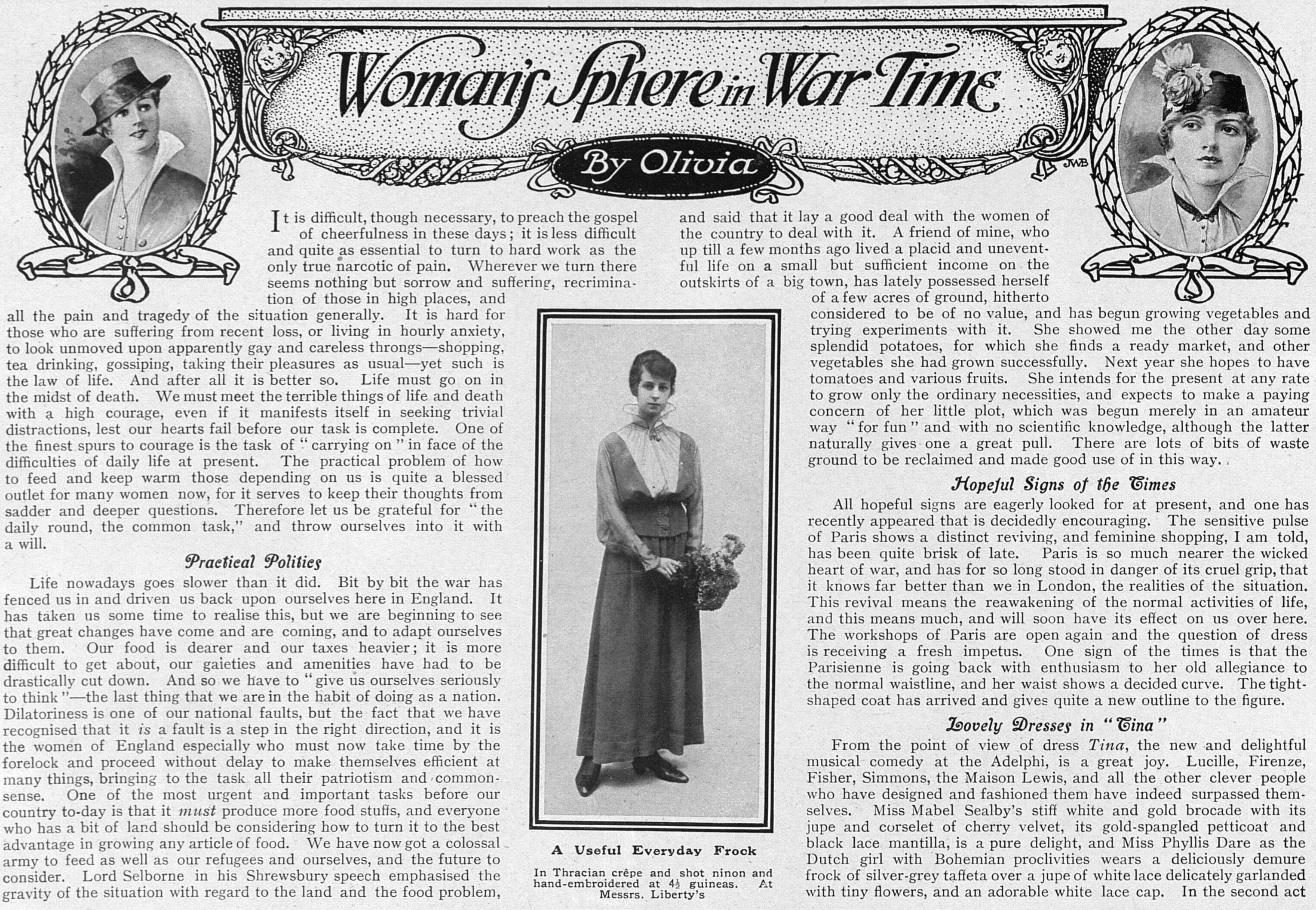 WomansSphereInWarTime_13Nov1915