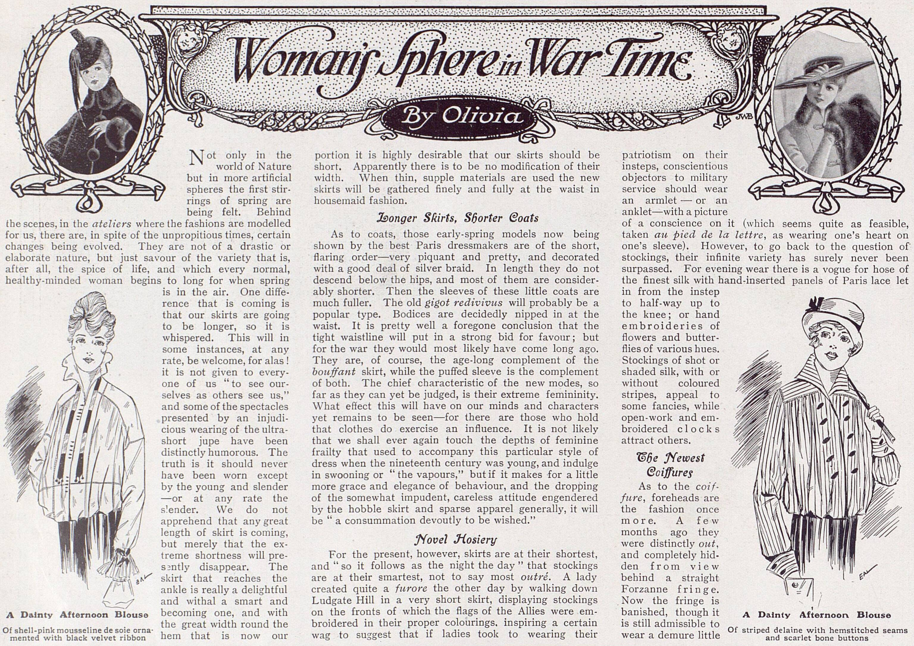 WomansSphereInWarTime_22Jan1916