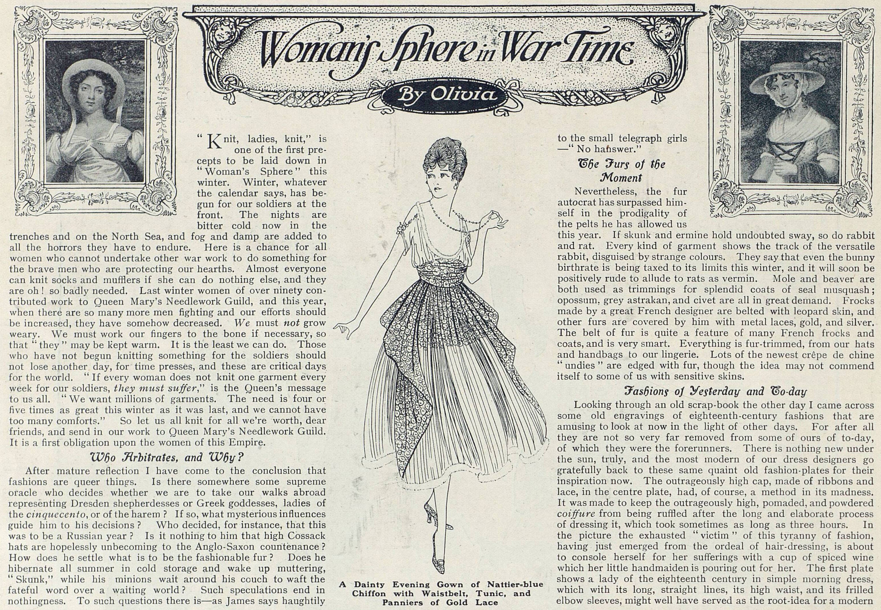 WomansSphereInWarTime_4Nov1916