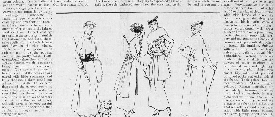 WomansSphereInWarTime_6Mar1915