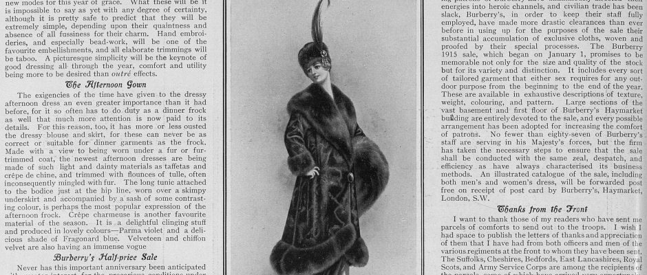 WomansSphereInWarTime_9Jan1915