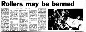 Newcastle Evening Chronicle - Wednesday 07 May 1975