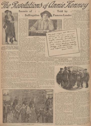 "<a href=""https://www.britishnewspaperarchive.co.uk/viewer/bl/0000566/19210828/063/0006""><em>Sunday Post</em></a>"